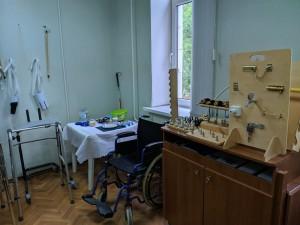В Самарской области создано более 50 школ реабилитации и ухода за инвалидами и пожилыми людьми.