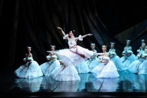 В Самаре стартовал XX Фестиваль классического балета имени Аллы Шелест «Самарская Шелестиана»