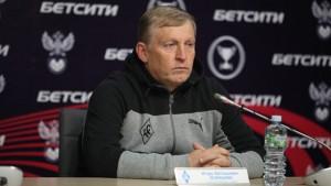 Игорь Осинькин: Мы в любом составе должны быть командой с определенным лицом