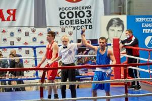 XIV Спартакиада боевых искусств «Непобедимая Держава» будет проходить в городском округе Тольятти с 21 октября по 4 ноября на шести спортсооружениях.