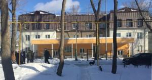 В Самаре достроят детское отделение психиатрической больницы