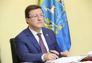 В ходе совещания полпред и главы субъектов ПФО обсудили готовность систем здравоохранения регионов ПФО к оказанию медпомощи больным COVID-19.