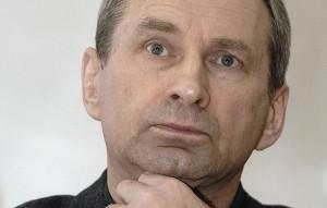 Суд избрал ему меру пресечения в виде содержания под стражей до 6 ноября.