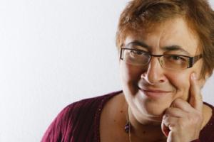 В Самаре умерла музыковед и журналист Наталья Эскина
