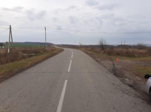 В Самарской области пьяный водитель сбил пешехода и уехал