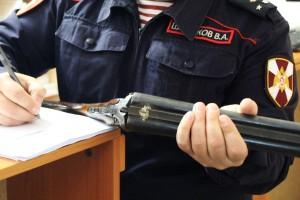 Управление Росгвардии по Самарской области информирует граждан о необходимости своевременного принятия решения в отношении изъятого гражданского оружия.