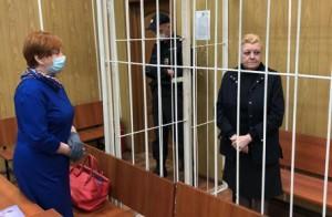 Хамовнический суд Москвы не стал заключать под стражу заслуженную артистку РФ Наталию Дрожжину по делу о мошенничестве с имуществом актера Алексея Баталова.