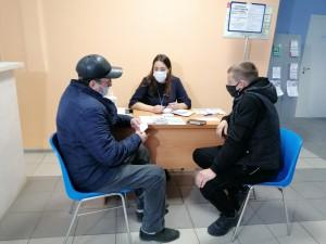 Работодатели Самарского региона все активнее набирают сотрудников