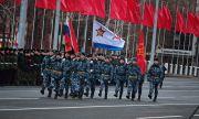 В Самарской области обсудили проведение памятных мероприятий, посвященных военному параду 7 ноября 1941 года
