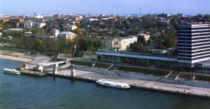 Капремонт затронет участок от улицы Венцека до улицы Комсомольской общей площадью 3,61 га.