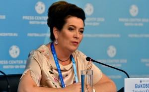 Свою должность также покинула начальник горуправления здравоохранения Надежда Левицкая.
