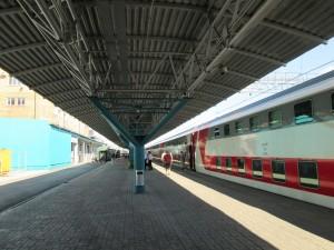 Возобновляются специальные условия дистанционной отмены поездки для пассажиров старше 65 лет