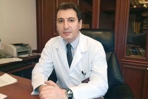 Очередное обращение в прямом эфиреАрмен Бенянпровел из центральной районной больницы Кинель-Черкасского района.