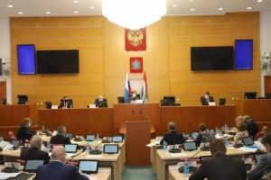Кабмин учел в документе предложения «Единой России».