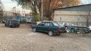 В Самаре задержали автовора, который буксировал похищенный автомобиль