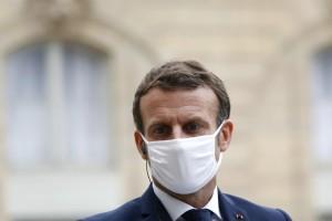 Франция вслед за Германией объявила о новых ограничениях из-за COVID