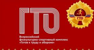 Центр комплекса ГТО Кинеля  претендует на победу в Национальной спортивной премии