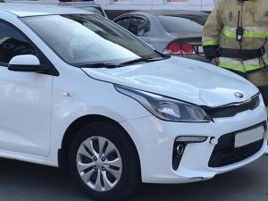Водитель насмерть сбил ребенка в Новокуйбышевске