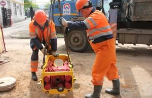 Более 300 млн рублей РКС-Самара направили на ремонт оборудования и сетей водоснабжения и водоотведения