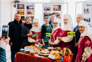 Юбилейный праздник казахской культуры Самарской области Ата мура пройдет в этом году в онлайн-формате