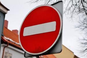 С 29 октября в Самаре на участке улицы 22 Партсъезда от Солнечной до Ново-Садовой была изменена схема движения: дорога здесь стала односторонней.
