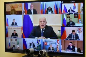 Дмитрий Азаров выступил с предложениями по доработке Единого плана достижения национальных целей развития России.