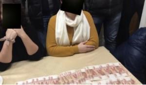 """Двух женщин обвиняют в совершении преступления по статье """"Организация приготовления к убийству, по найму, группой лиц по предварительному сговору""""."""