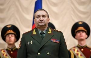 Ранее источник в силовых структурах сообщил, что он подал в отставку.