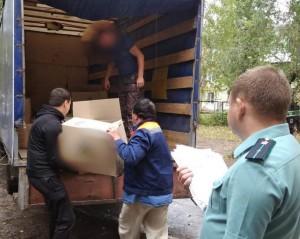 В Самарскойобласти уничтожат 191 литр алкоголя
