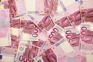 Курс евро превысил 94 рубля