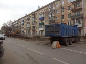 В центре Сызрани появится парковка для родителей