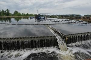 Эксперты провели ещё одну проверку воздуха в рамках административного расследования в отношении ресурсоснабжающего предприятия.