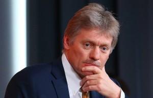 Пресс-секретарь президента отметил, что макростабильность в России удается поддерживать.