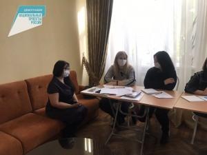 Сегодня в Самарской области обучение проходят более 800 женщин, воспитывающих детей дошкольного возраста.