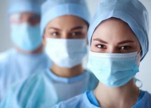 В связи с непростой эпидемической ситуацией, сложившейся в регионе, здравоохранению области потребовалась помощь будущих медицинских работников.