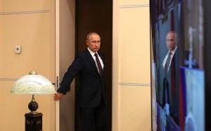 Путин также назвал положительные стороны взаимодействия в таком формате.