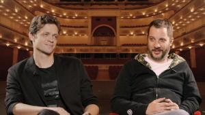 Самарский театр оперы и балетапредставляет интервью писателя Александра Цыпкина с хореографом Юрием Смекаловым «Как вернуться к жизни после 2020-го»