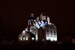 Самара не вошла в десятку самых мистических городов РФ