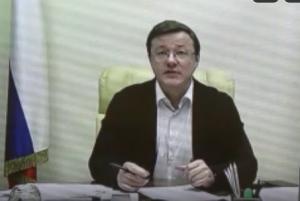 Работа волонтеров в Самарской области будет восстановлена в полном объеме