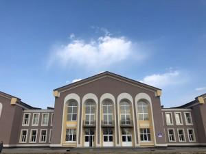 Также, во время рабочей поездки в Большечерниговский район, губернатор обсудил с главой района вопрос размещения в Большой Черниговке школы искусств.