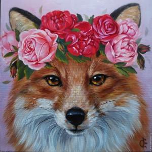 Онлайн-конкурс рисунков Моя удивительная мама проведет Самарский зоопарк