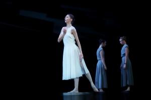 Самарский театр оперы и балета готовится к премьере вечера балетов на музыку Дмитрия Шостаковича