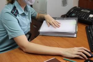 Житель Самарской области за долг перед несовершеннолетними сыном и дочерью отправится на обязательные работы.