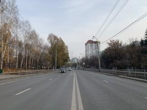 Сегодня проверяющие оценили качество и объемы работ, проведенных на улице Стара-Загора.