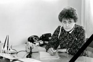 В Самаре умерла политик и общественник Галина Баранова