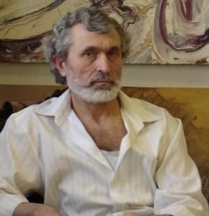 В Самаре скончался известный художник Николай Кулебакин
