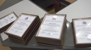 Политеховцы стали победителями конкурса «Молодой ученый»