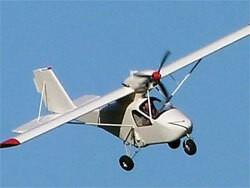 Сегодня образец «СК-01» базируется на аэродроме Бобровка в Кинельском районе.