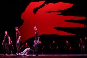 7 и 8 ноябрясостоится премьера вечера балетов на музыку Дмитрия Шостаковича «Самара Шостакович Балет I».