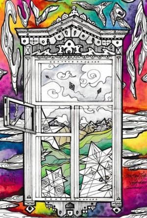 За написание нового мурала взялся художник Денис Вертиго. Завершение написания нового мурала планируется к понедельнику.